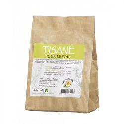 Tisane mélange pour le foie 150 grs