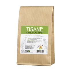 Tisane articulation Nature et Partage 150 grs