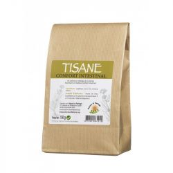 Tisane confort intestinal Nature et Partage 150 grs