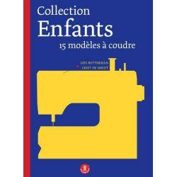 Couture Collection enfants 15 modèles