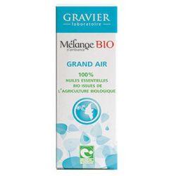 GRAND AIR mélange d'huiles essentielles bio pour diffuseur 30ml