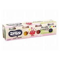 Pâte à modeler Zébio