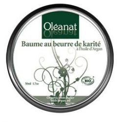 Baume Argan/Karite 50 ml