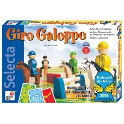 Giro Galoppo dès 6 ans