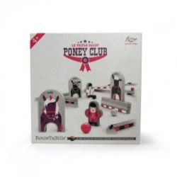 Coffret collection Poney Club