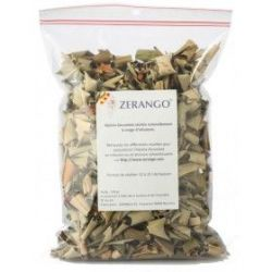L'Elixir de jouvence - Zerango