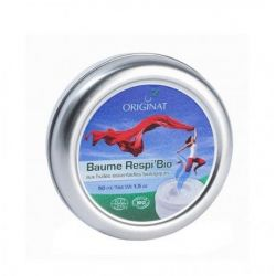 Baume respi bio 50ml Originat