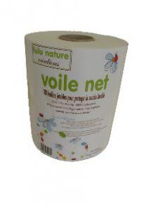 Voile de protection pour couches lavables - 100 feuilles