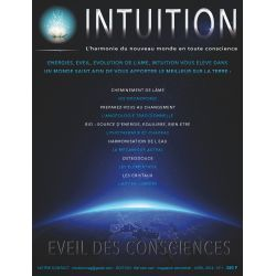 Magazine INTUITION N°1
