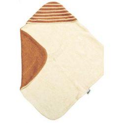 Cape/couverture pour bébé baigneur