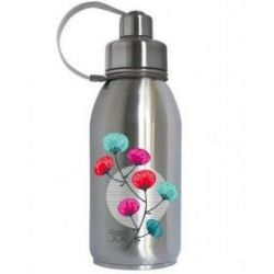 Gourde Friendly isotherme inox arbre japonais 700 ml