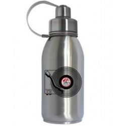 Gourde Friendly isotherme inox vinyle 700 ml