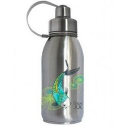 Gourde Friendly isotherme inox carpe 700 ml