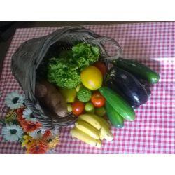 Le FAMILY , fruits et légumes