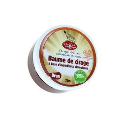 Cirage brun 75ml