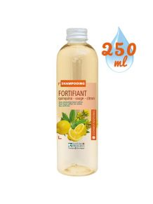 Shampoing fortifiant Quinquina Sauge Citron 250ml