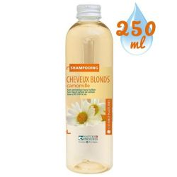Shampoing cheveux blonds Cosmo Naturel 250ml