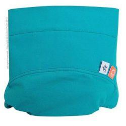 Le Slip&Bikini Hamac® turquoise
