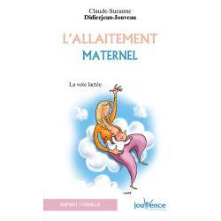 L'allaitement maternel, la voie lactée