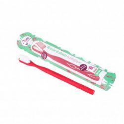 Brosse à dents rechargeable Lamazuna- framboise