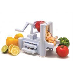 Coupe Légumes spiraleur 3 en 1