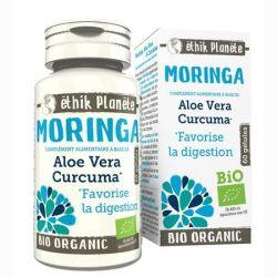 Moringa bio Digestion 30 gélules