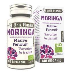 Moringa bio Transit 30 gélules