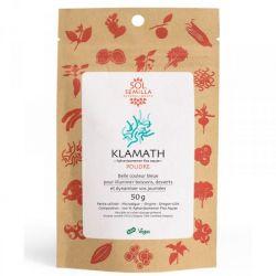 Klamath bio en poudre 50g