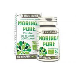 Moringa Pure  bio