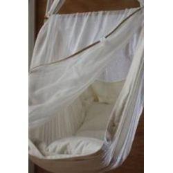 Moustiquaire hamac coton
