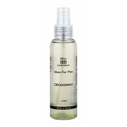 Déodorant spray homme 100ml