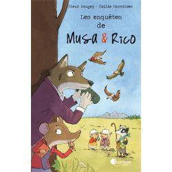 Les enquêtes de Musa et Rico