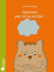 Jalousie, par ici la sortie 4+