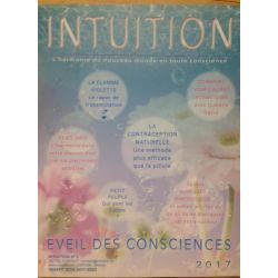 Magazine Intuition n°3