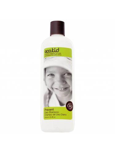 Shampoing quotidien bio préventif poux Eco.kid