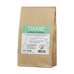 Tisane jambes légères Nature et Partage 150grs