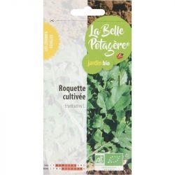 Roquette Cultivée 2,5g Bio