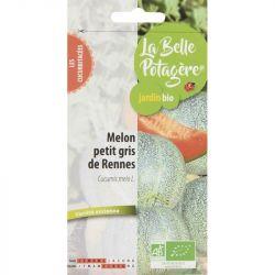 Melon Petit gris de Rennes 0,6g Bio