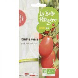 Tomate Roma 1,5g Bio