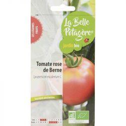 Tomate Rose de Berne 0,15g Bio