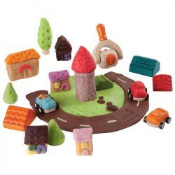 Accessoires pour pâte à modeler la ville