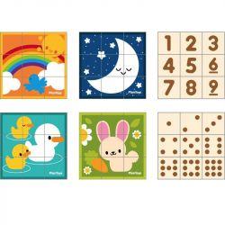 Puzzles cubes