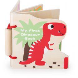Livre bébé dinosaure