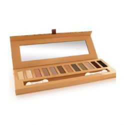 Palette Eye Essential N°1 Couleur Caramel