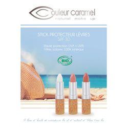 Stick protecteur lèvres SPF 30