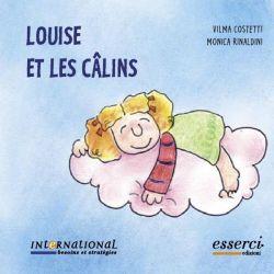Louise et les calins