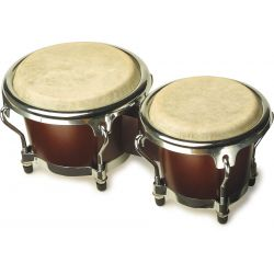 Tambour bongos