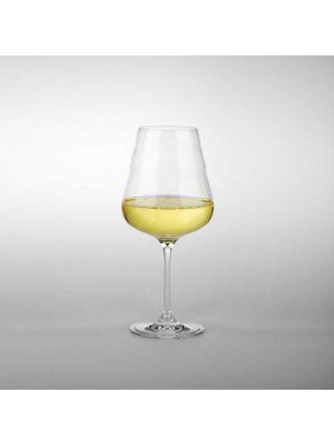 Verre à vin Calix fleur de vie