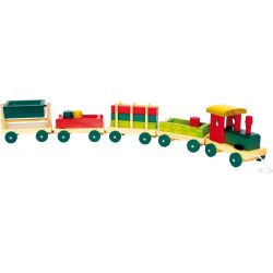 Le train Emile