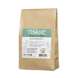 Tisane confort orl Nature et Partage 150 grs